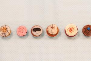 Cupcakes Den Haag