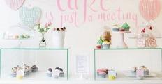CupcakeBar
