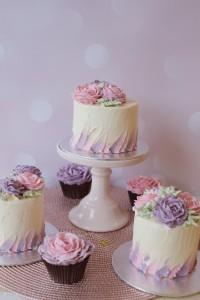 valentijn, valentine cake,