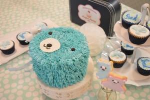baby-shower-sweet-table-roze-blauw