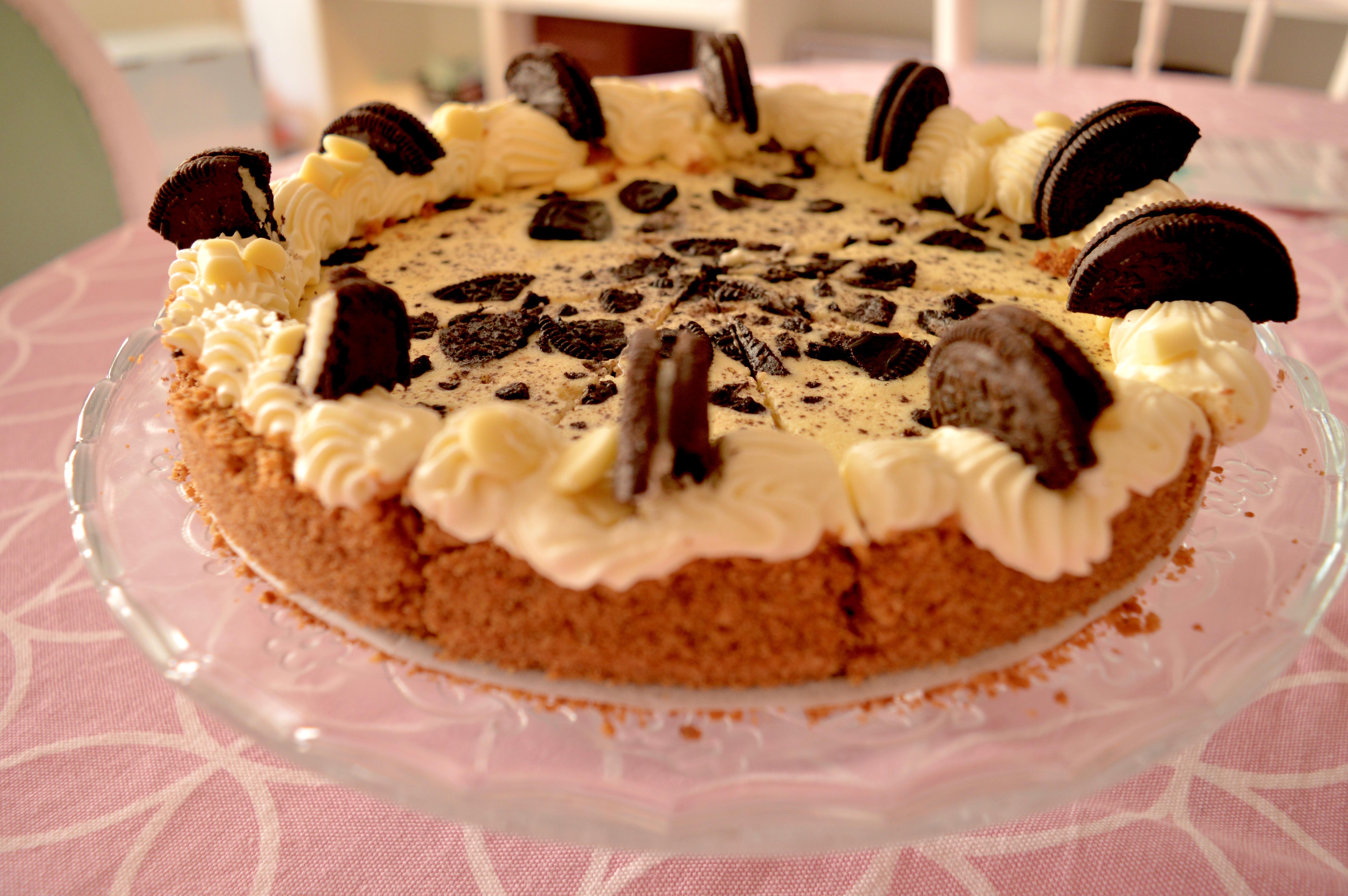 Oreo's cheesecake bestellen den Haag, Oreo's cupcakes
