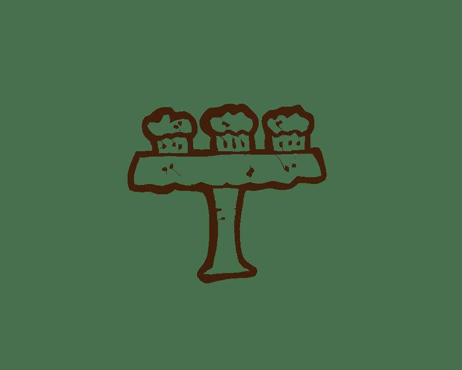 Cupcakes Galerij
