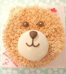 teddybear-bear-taart-bruin