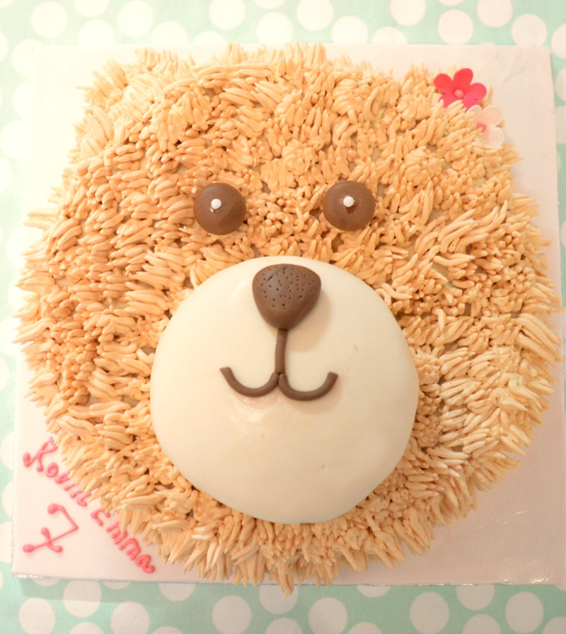 teddy-bear-cake-brown