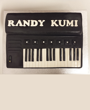 keyboard taart 3D Cakes Gallery   Perfect Pastry The Hague keyboard taart