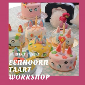 UNICORN WORKSHOP