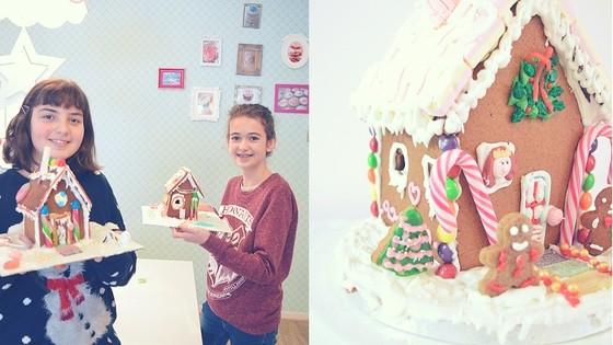 cookiehouse, christmas cookiehuis, kersttaart bestellen, kerstworkshops