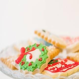 Christmas cookies, kerst koekjes bestellen