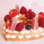 cookie-heart-valetine-cake