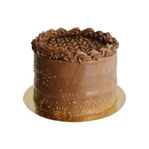 choco-caramel-cake-golden-sprinkles