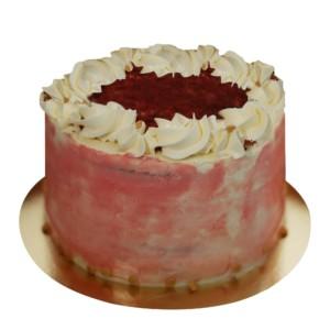 redvelvet-taart