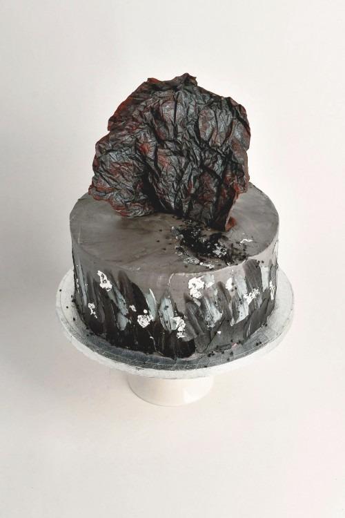 stoere-mannen-taart-chocolade-zilver-decoraties