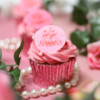 cupcake-roze