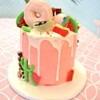 drip-verjaardags-taart-snoep