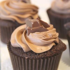 chocolade-vegan-cupcakes