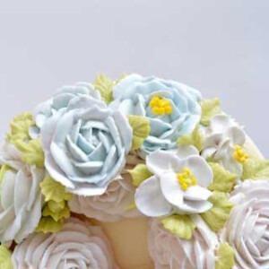workshop-bloemen-taart-maken