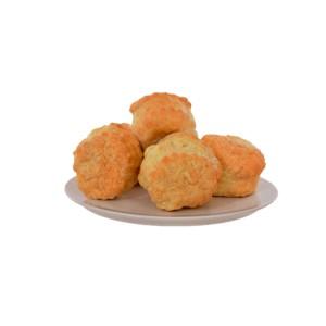 scones-vanille
