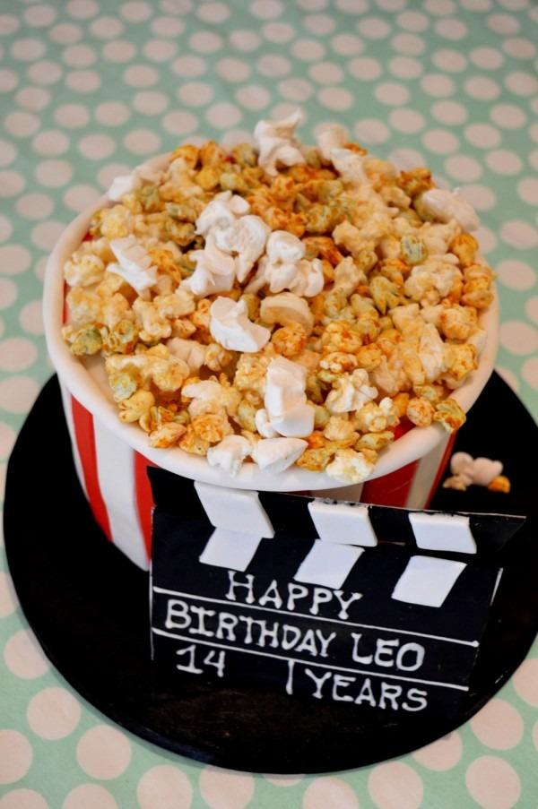 popcorn-film-taart