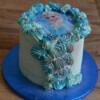 frozen-taart